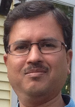 Arun Deshpande Webmaster and Communication Coordinator (617) 797-5139 - ArunDeshpande